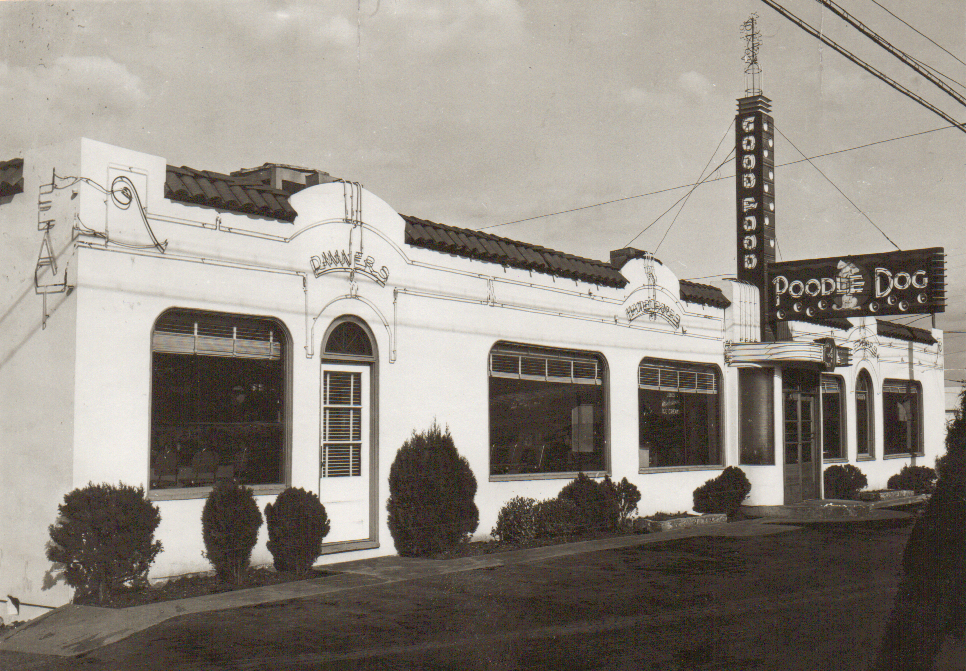 #70 P D remodel 1936